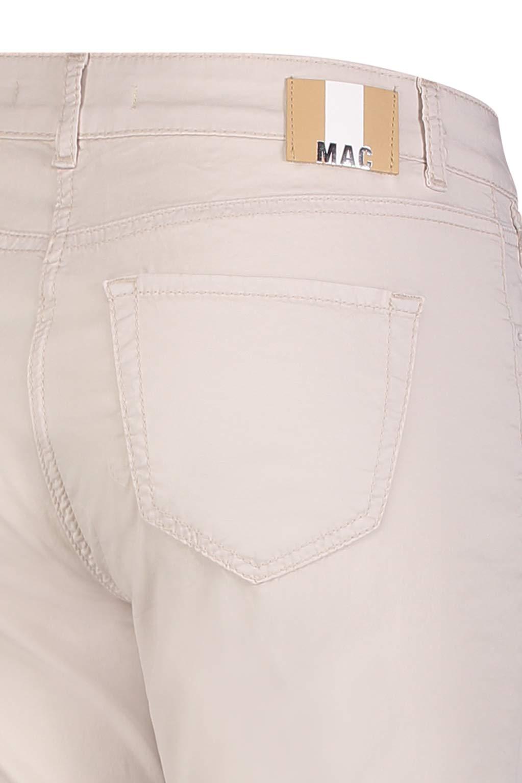 MAC HOSEN Hosen & Shorts in beige günstig kaufen