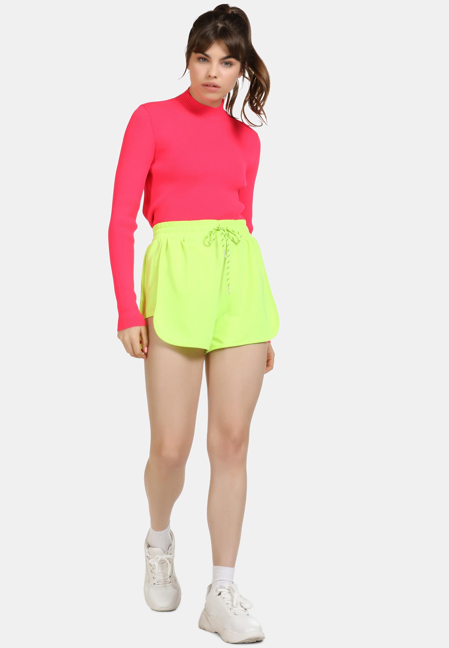 MyMO ATHLSR Pullover in pink günstig kaufen