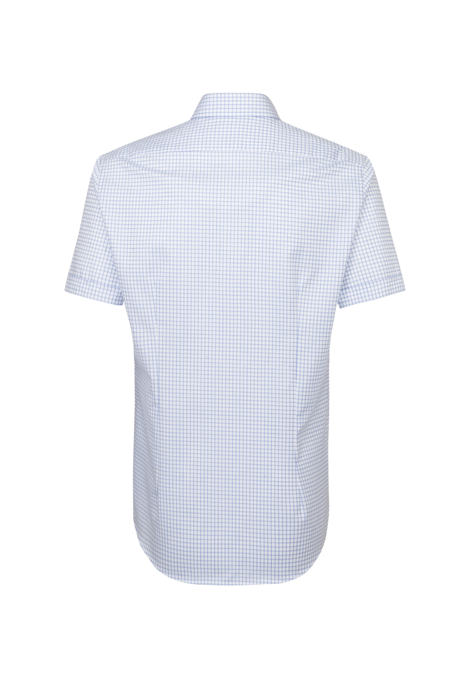JACQUES BRITT Business Hemd Custom Fit in Hellblau günstig kaufen