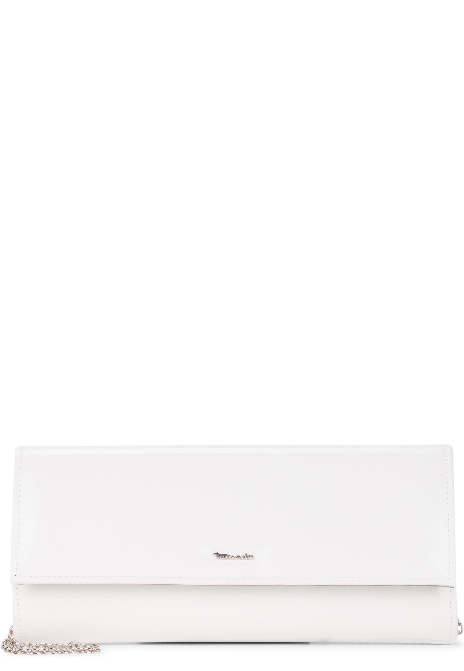 Tamaris Clutch Amalia in white günstig kaufen