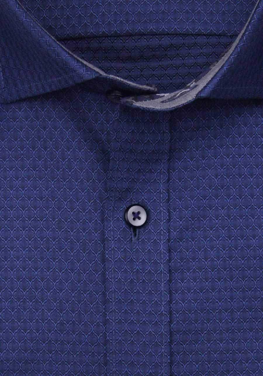 OLYMP  Hemden in marineblau günstig kaufen