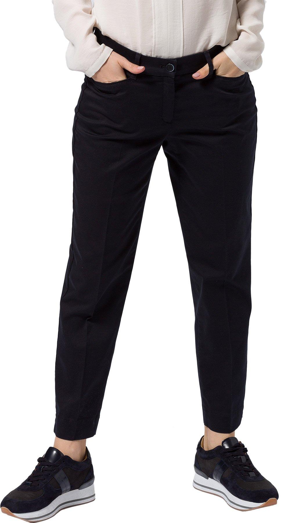 BRAX  Hosen & Shorts in dunkel-blau günstig kaufen