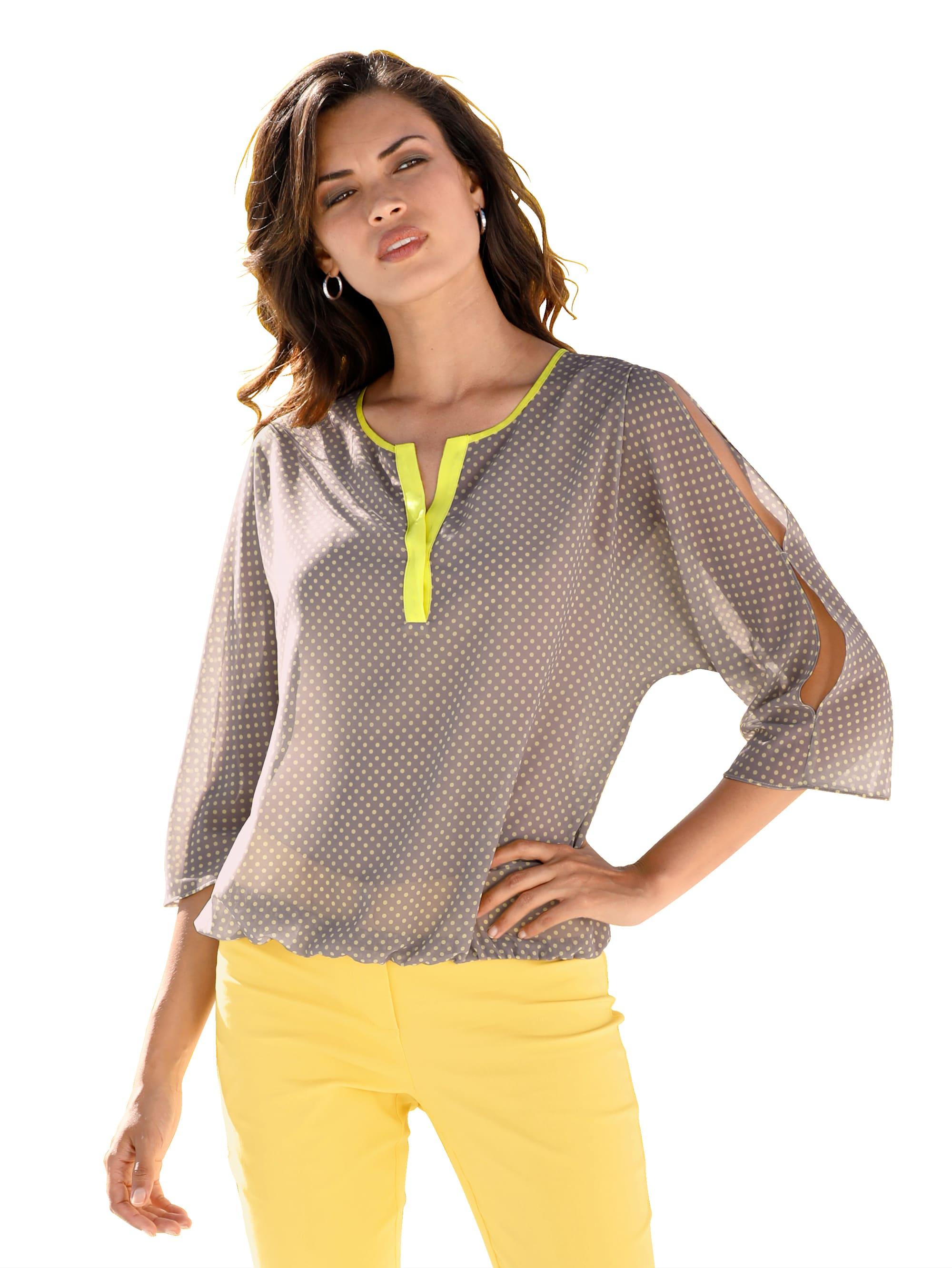 AMY VERMONT Bluse in Multicolor günstig kaufen