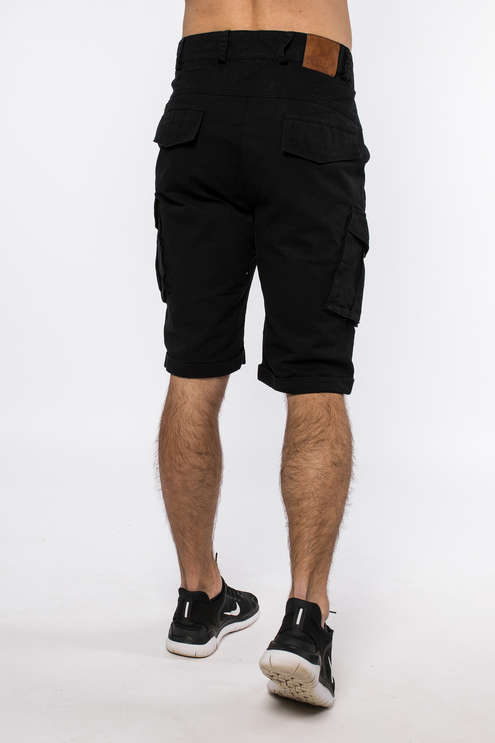 Alife and kickin Shorts PhilippeAK in moonless günstig kaufen