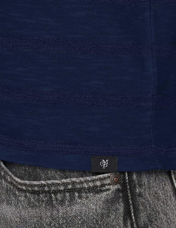 Marc O'Polo Rundhals T-Shirt in kombi günstig kaufen