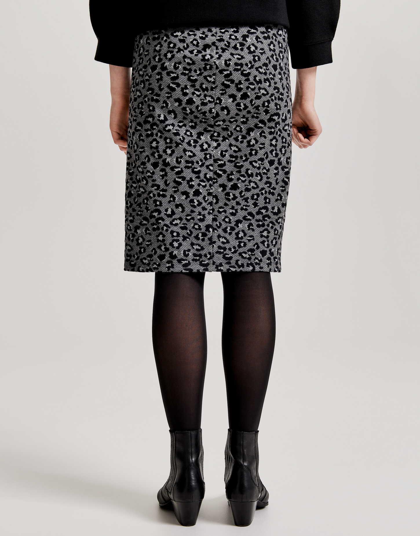 OPUS Röcke in dunkel-grau günstig kaufen