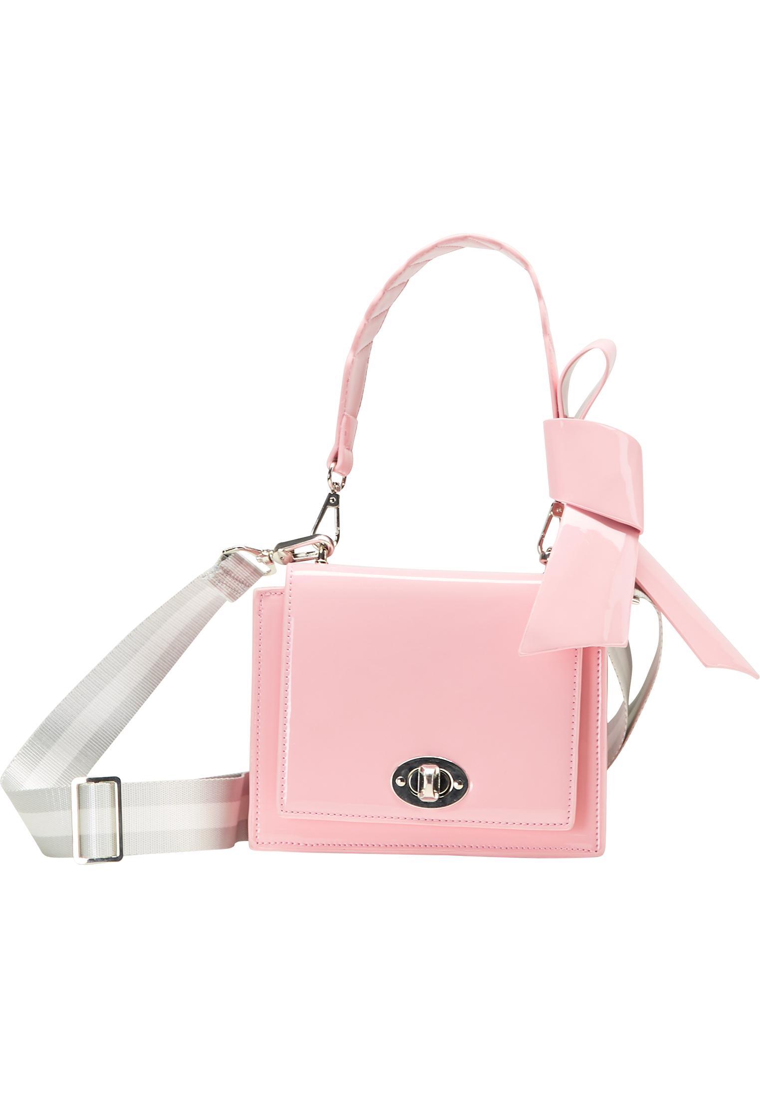 MyMo Tasche in rosa günstig kaufen