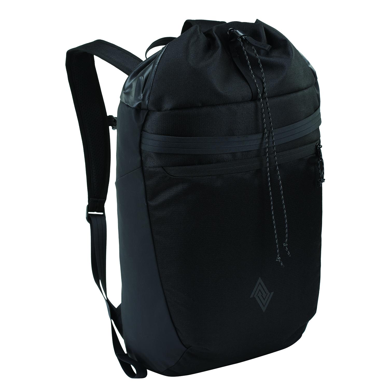 Nitro Urban Fuse Rucksack 44 cm Laptopfach in black günstig kaufen