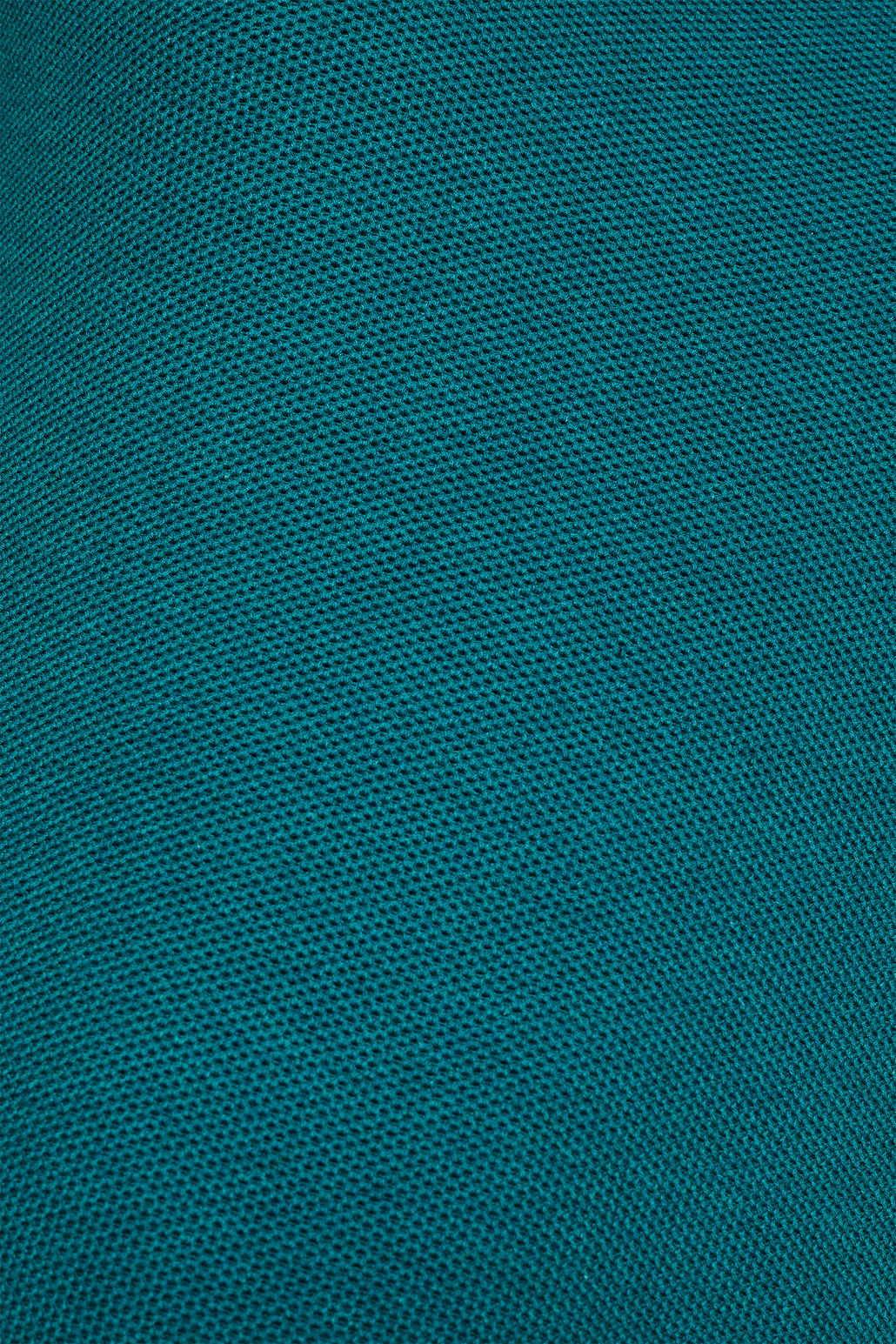 ESPRIT Rundhalspullover in blau günstig kaufen