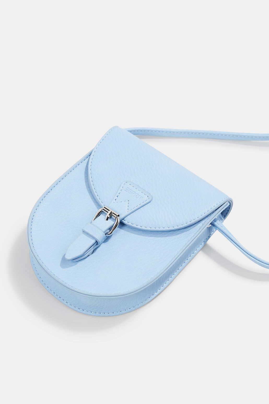 ESPRIT Umhängetaschen in hell-blau günstig kaufen