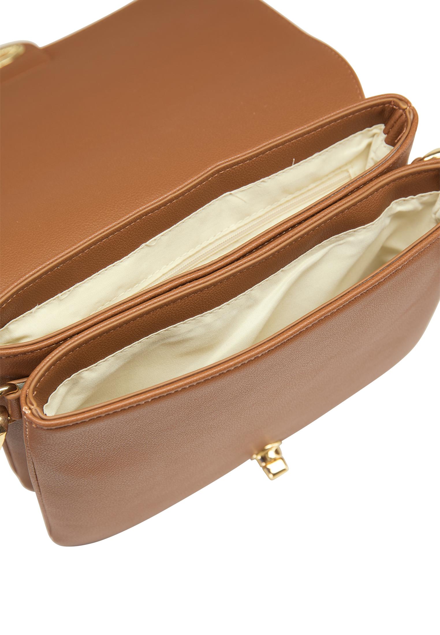 Usha Crossbody Bag in cognac günstig kaufen