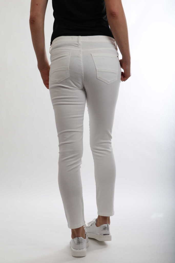 Betty Barclay Regular Fit Jeans in mittel-grau günstig kaufen