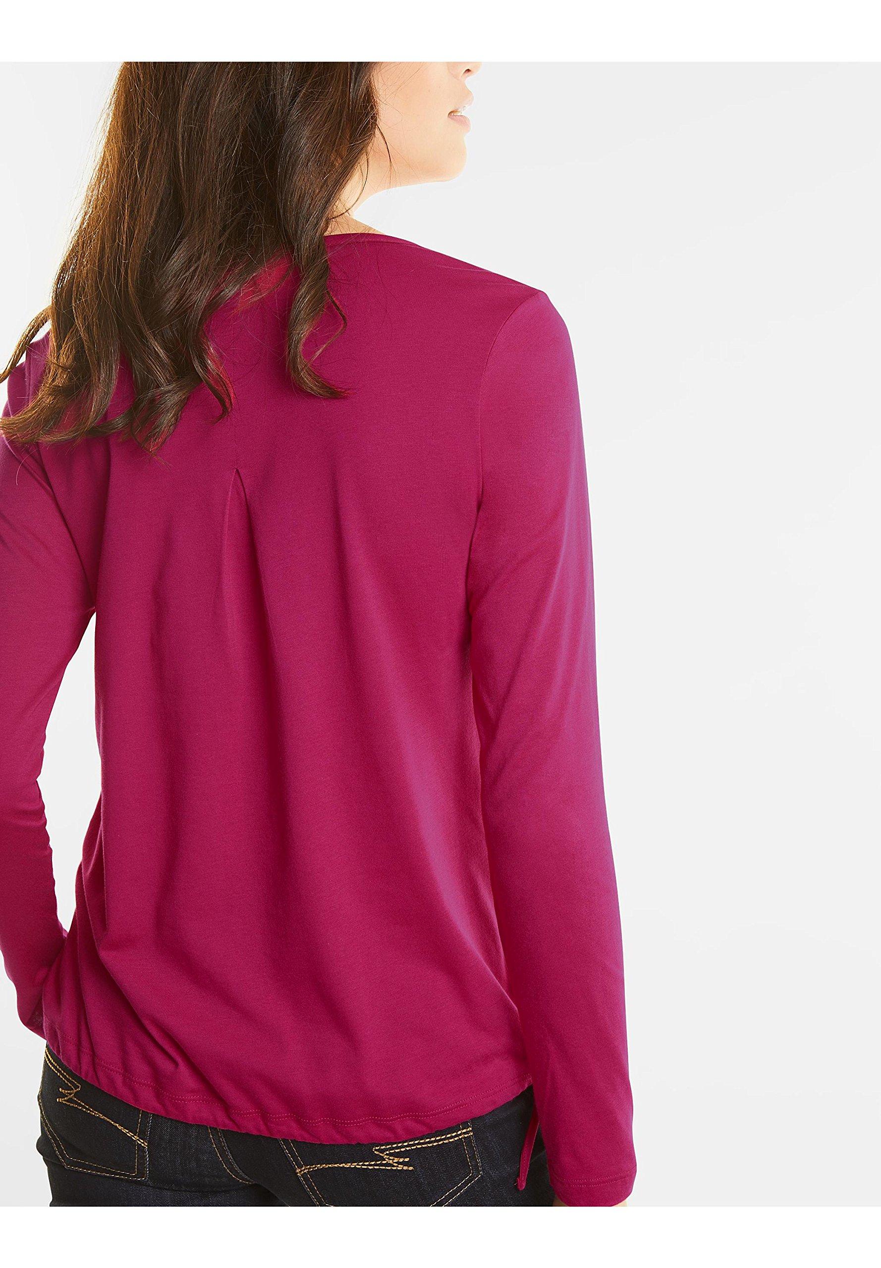 Street One Shirts in pink günstig kaufen