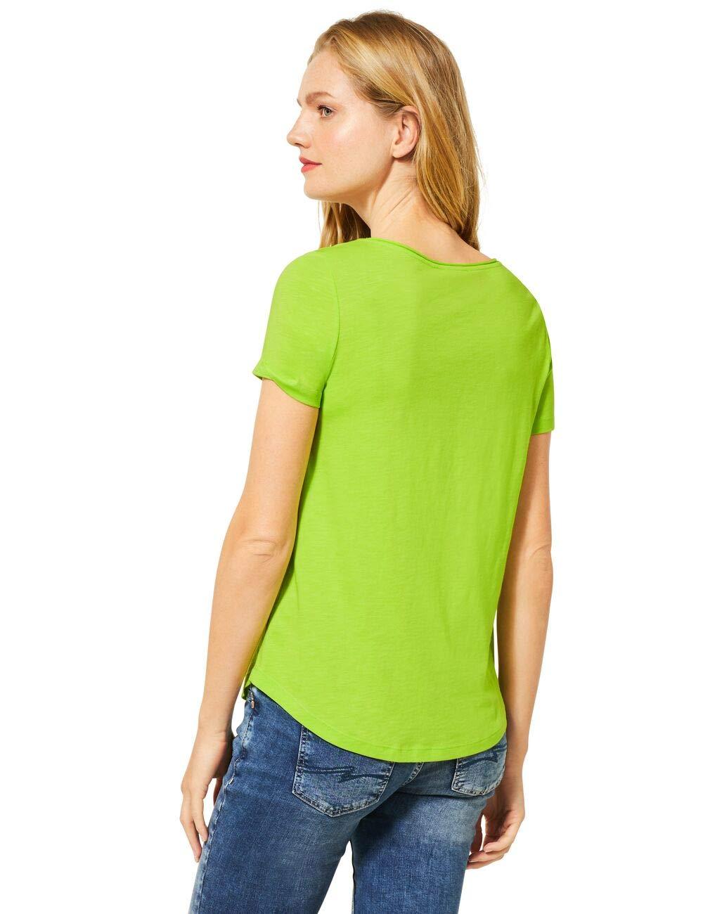 Street One Shirts in uni günstig kaufen