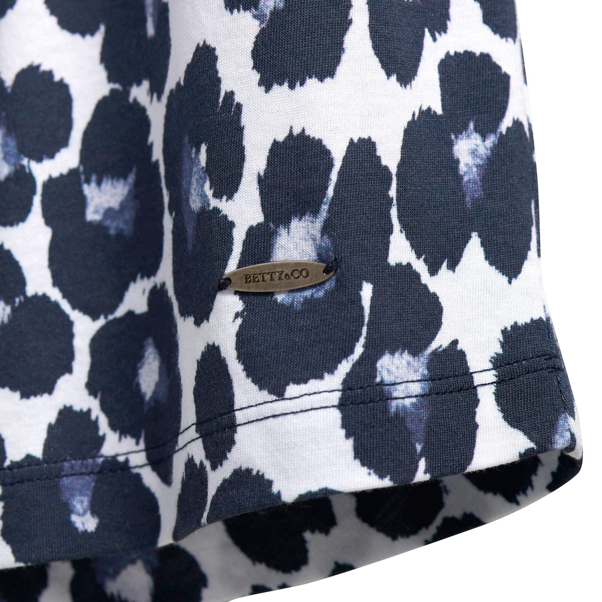 Betty Barclay Rundhals T-Shirt in weiß günstig kaufen