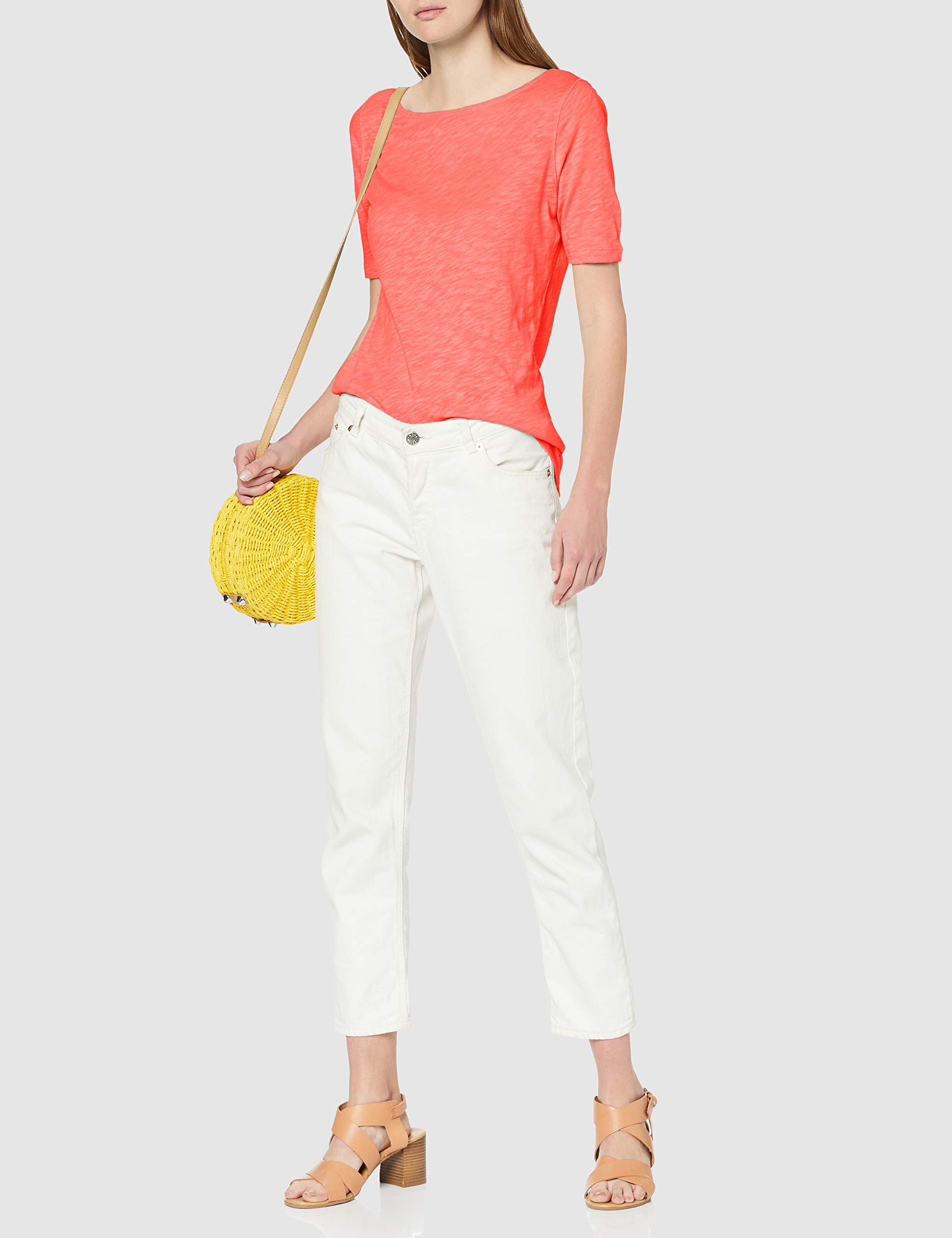 Marc O'Polo T-Shirts in pink günstig kaufen