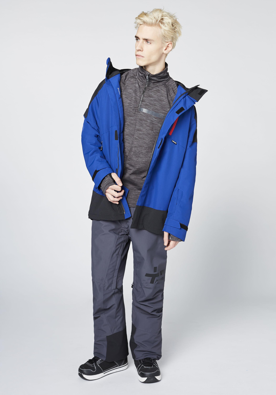 Chiemsee Skijacke in Sodalite Blu günstig kaufen