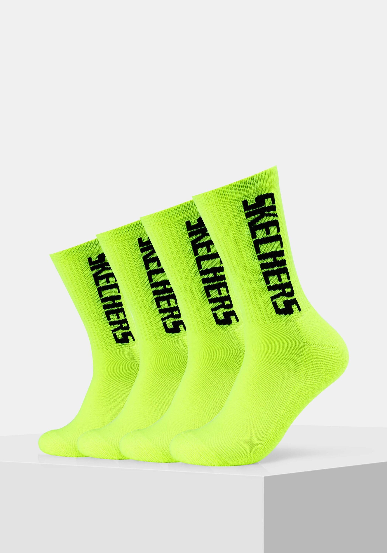 Skechers Socken Baltimore in lemon glacier günstig kaufen