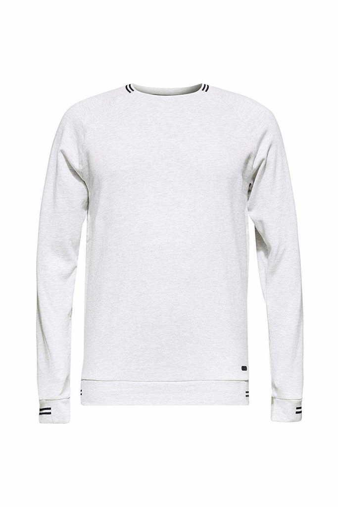 ESPRIT Sweatshirts in offwhite günstig kaufen