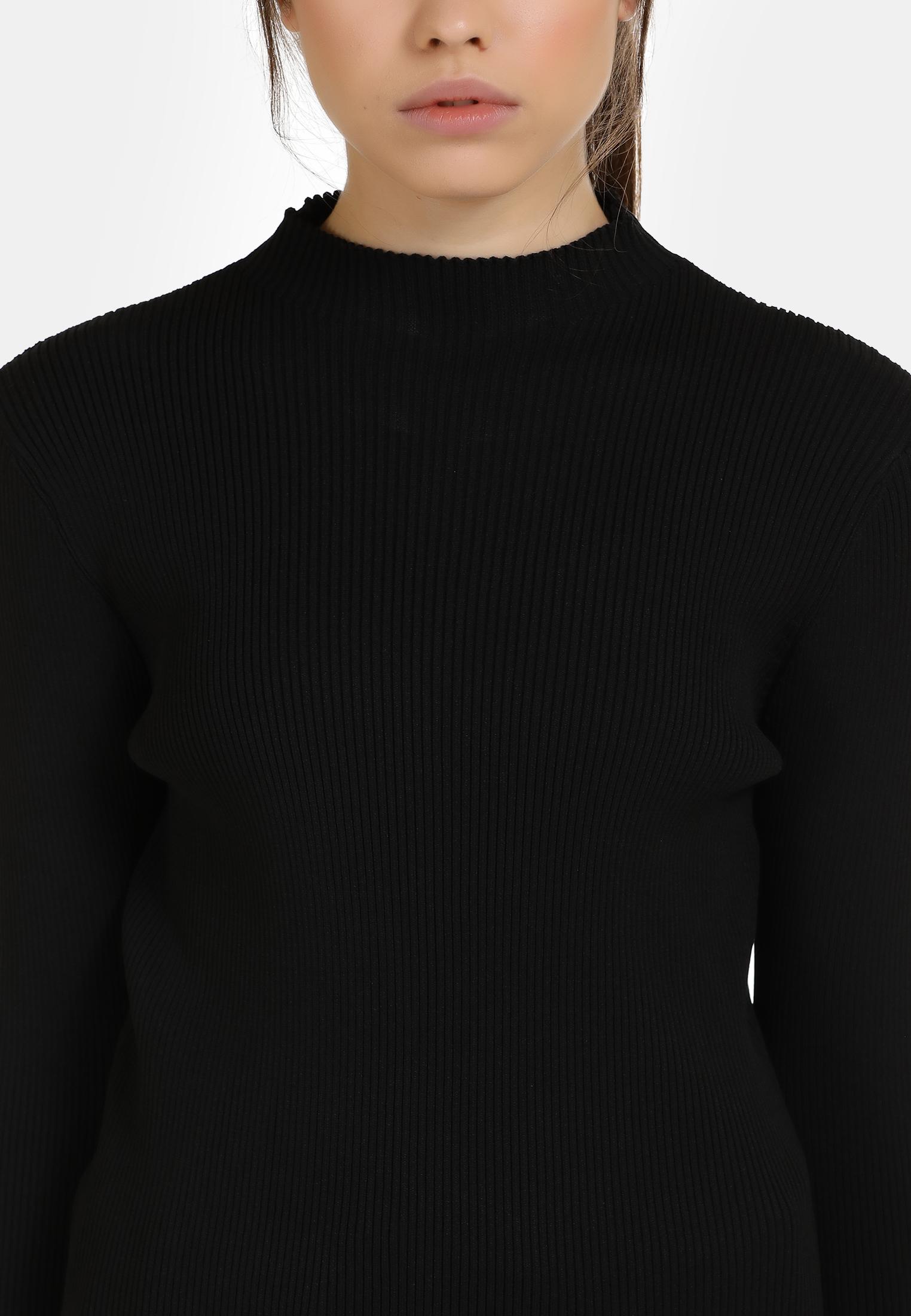 MyMO ATHLSR Pullover in schwarz günstig kaufen