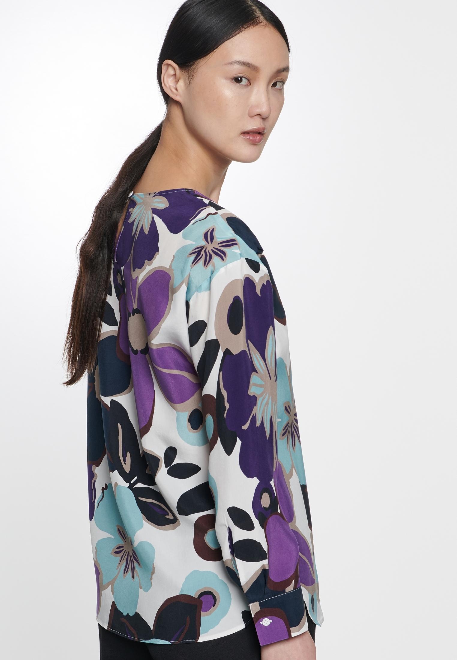 Seidensticker Shirtbluse Regular fit in Ecru günstig kaufen