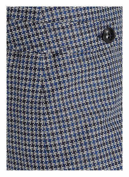 OPUS Miniröcke in mittel-blau günstig kaufen