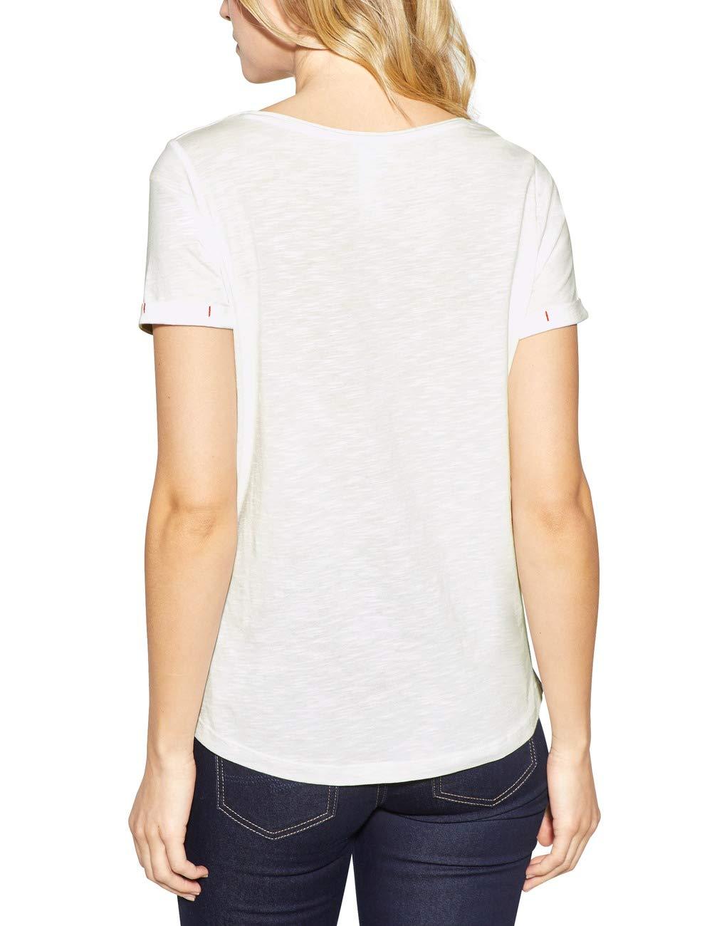 Street One Shirts in weiß günstig kaufen
