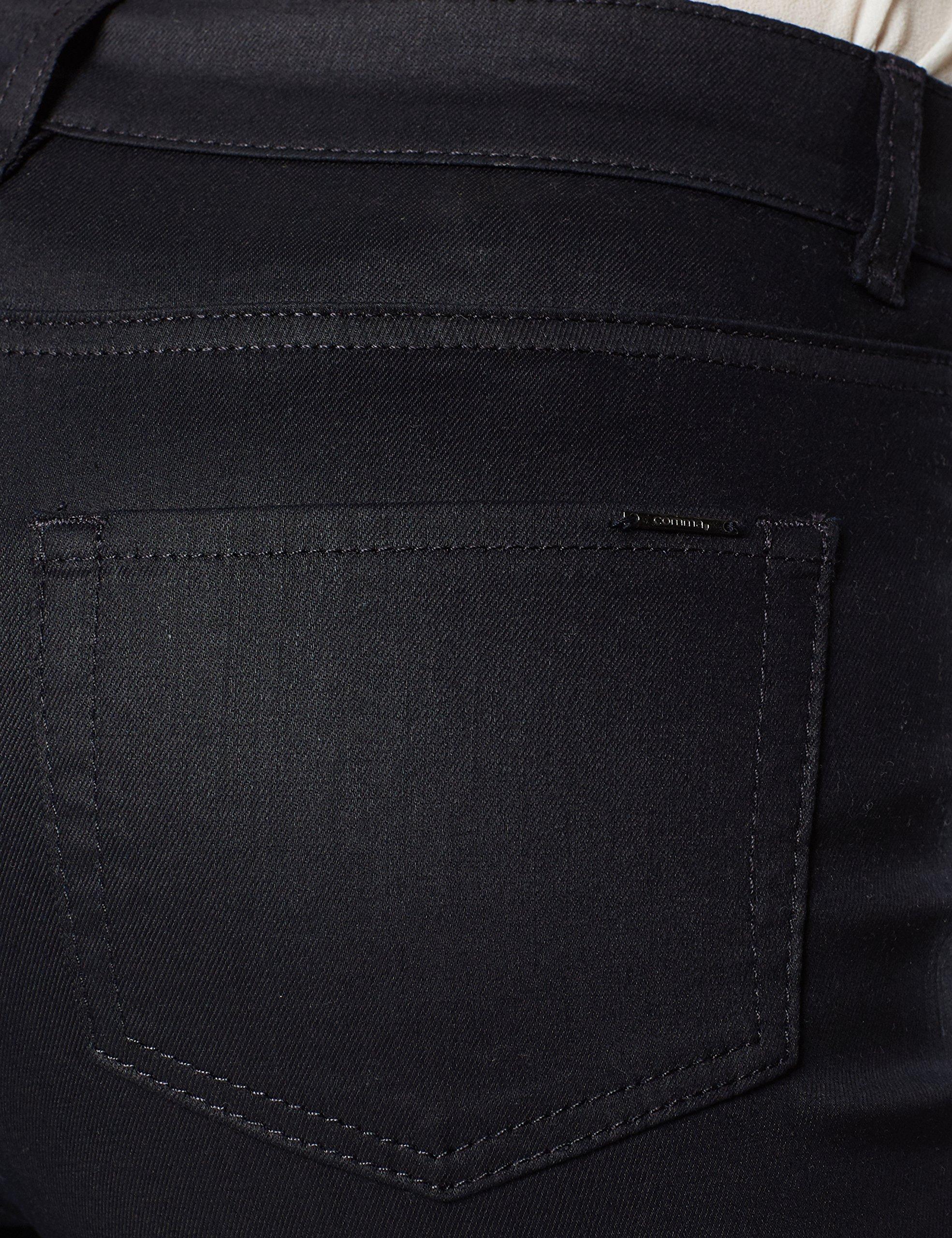 Comma Hosen & Shorts in blau günstig kaufen