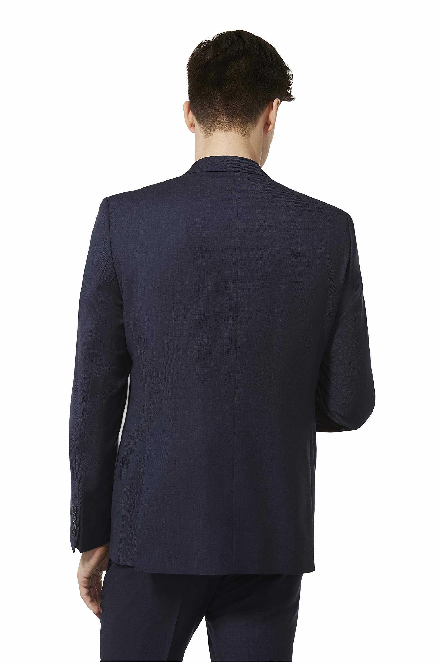 DIGEL Sakkos in blau günstig kaufen