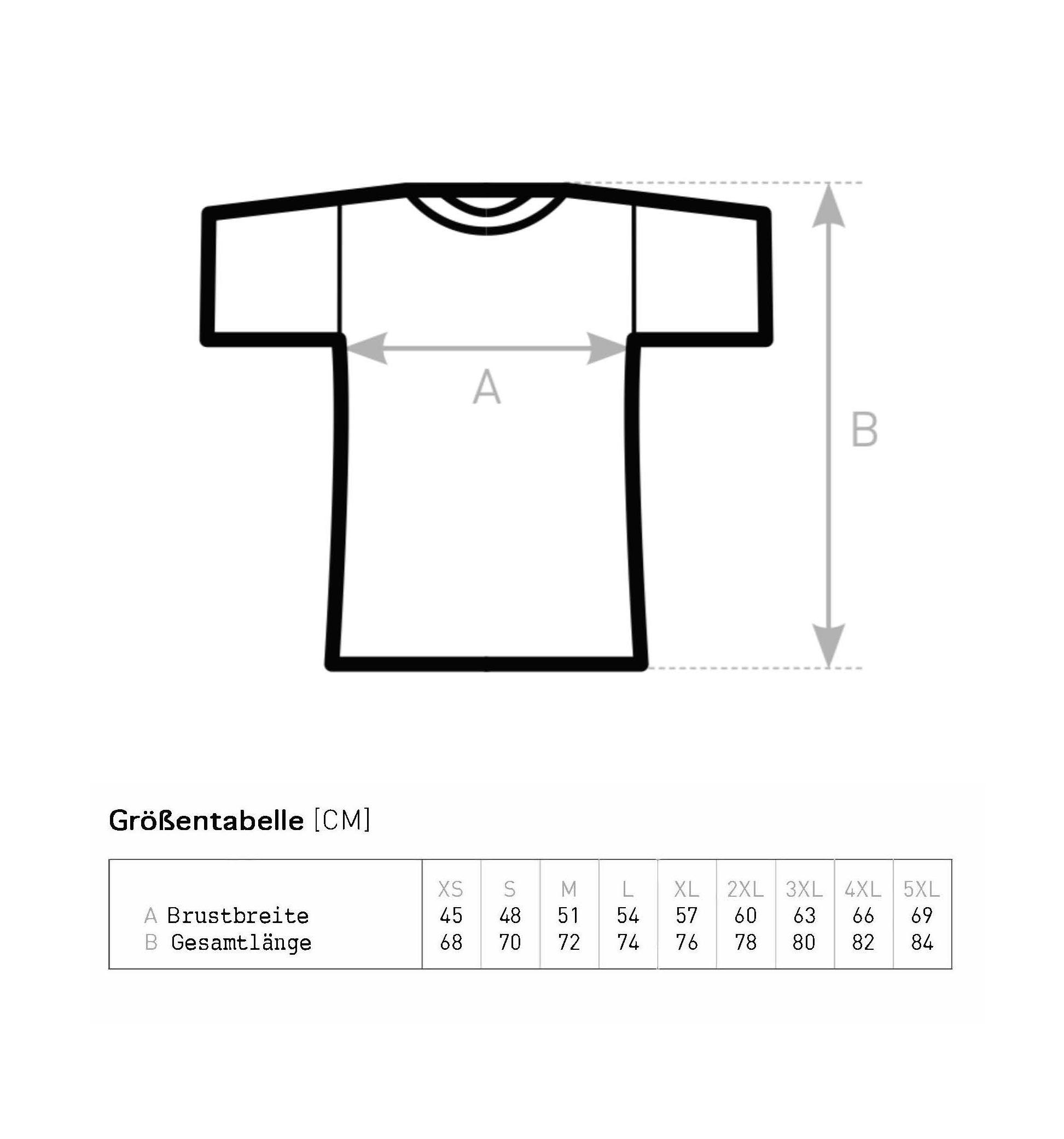 Mamino Herren T Shirt