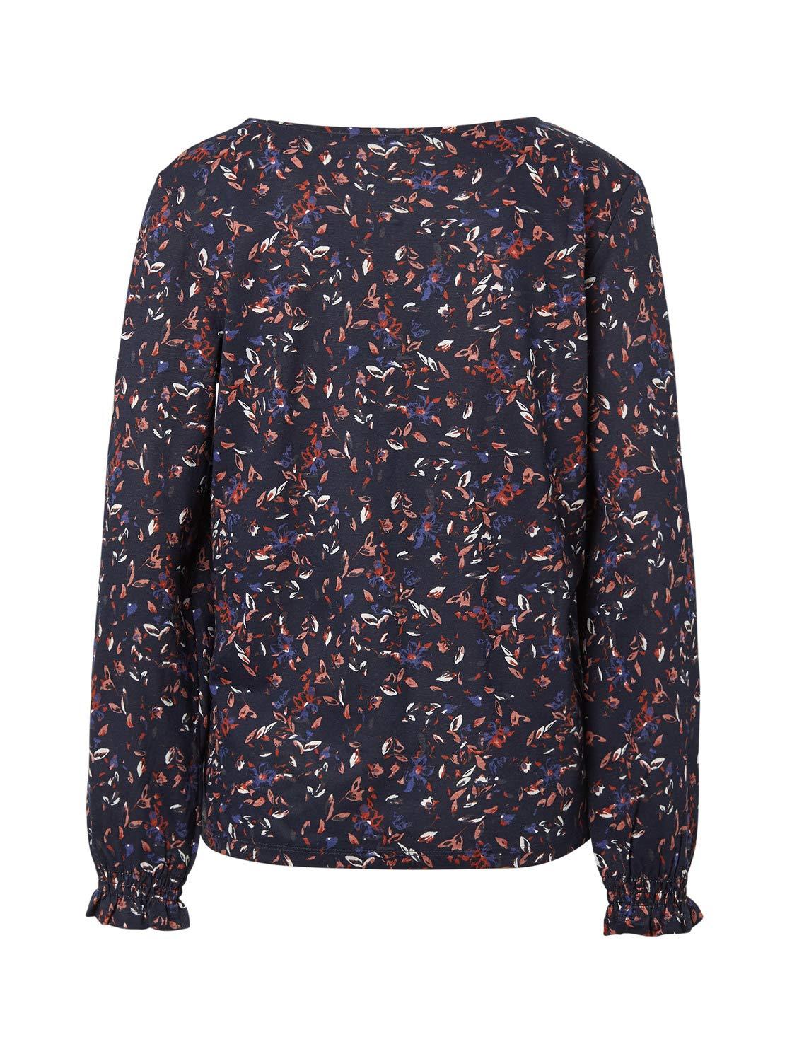 Tom Tailor Shirts in blau günstig kaufen