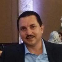 Mark Hasan