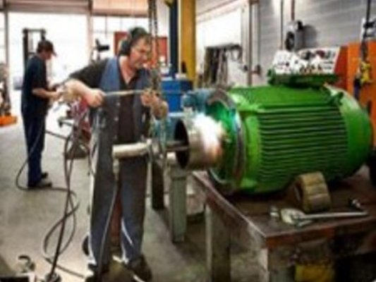 Electrical Equipment Sales & Service, Export