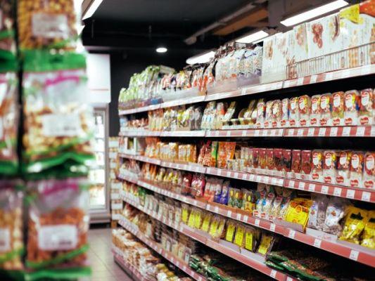 Neighborhood Convenience/Grocery Store