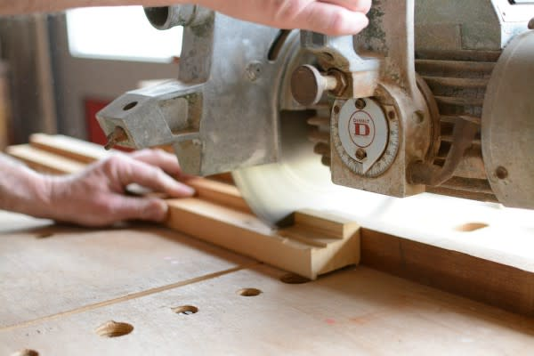 Specialty Woodcraft Manufacturing Business