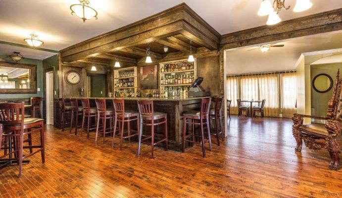 Quaint Resort Nestled in the Catskill Mountains