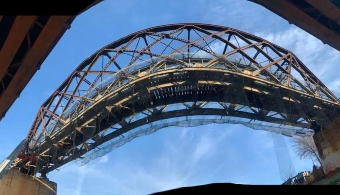 Bridge/Industrial Painting Contractor w/All Certs