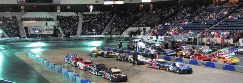 Arena Car Racing Multi-Purpose Track (Asset Sale)