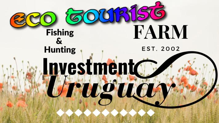 Salmon Fishing Lodge & Eco Tourism Lodge, Uruguay