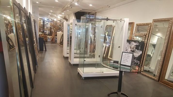 Terrific Frame, Mirror and Decor Store