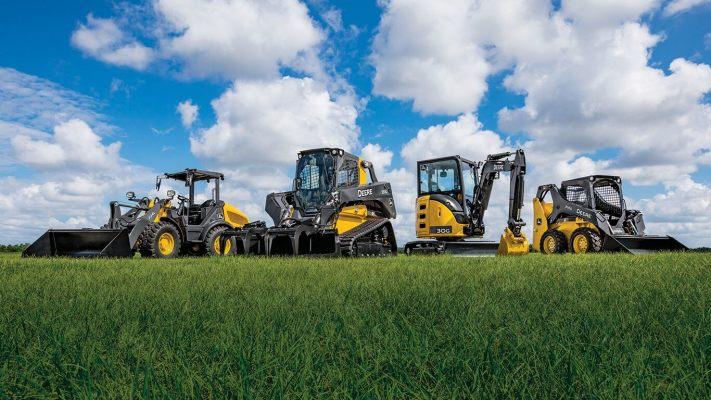 Independent Heavy Equipment Dealer in North Texas