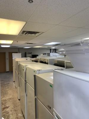 Household Appliances, Sales, Service