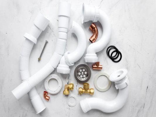 Plumbing Parts - Wholesale/Retail