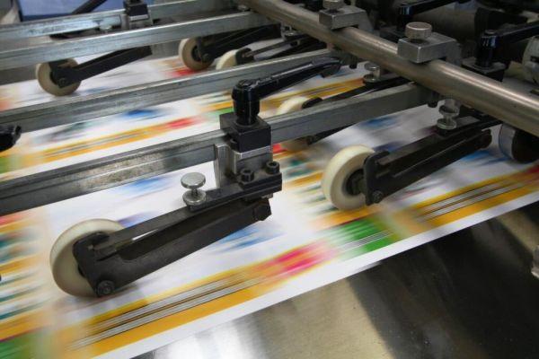 Customized Digital Print & Marketing – High Margin