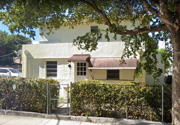 Multifamily 4 Apts. Operating as 12 Units