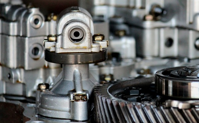 Automotive Transmission Repair