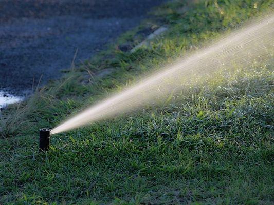 Reputable Irrigation Business-Extensive Clientele