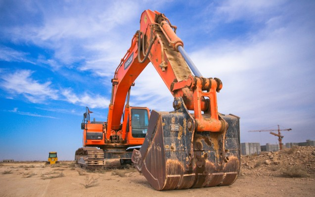 Established Family-Owned Grading Construction Co.