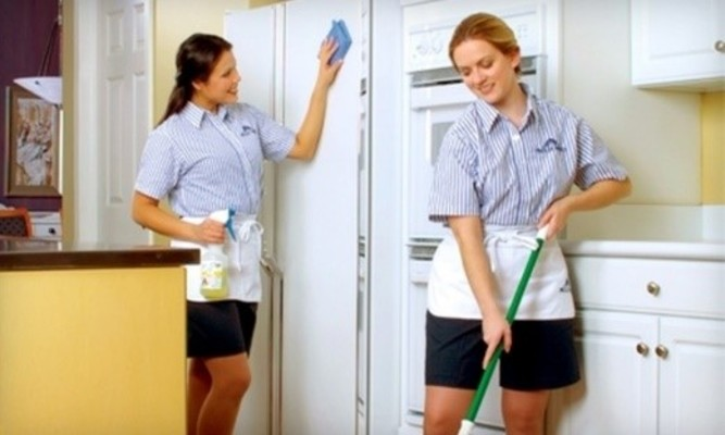 Established California Franchise Cleaning