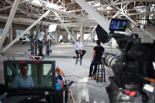Profitable B-2-B Video Production & Webcasting